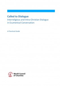 WCC 15-11-19 Called to Dialogue