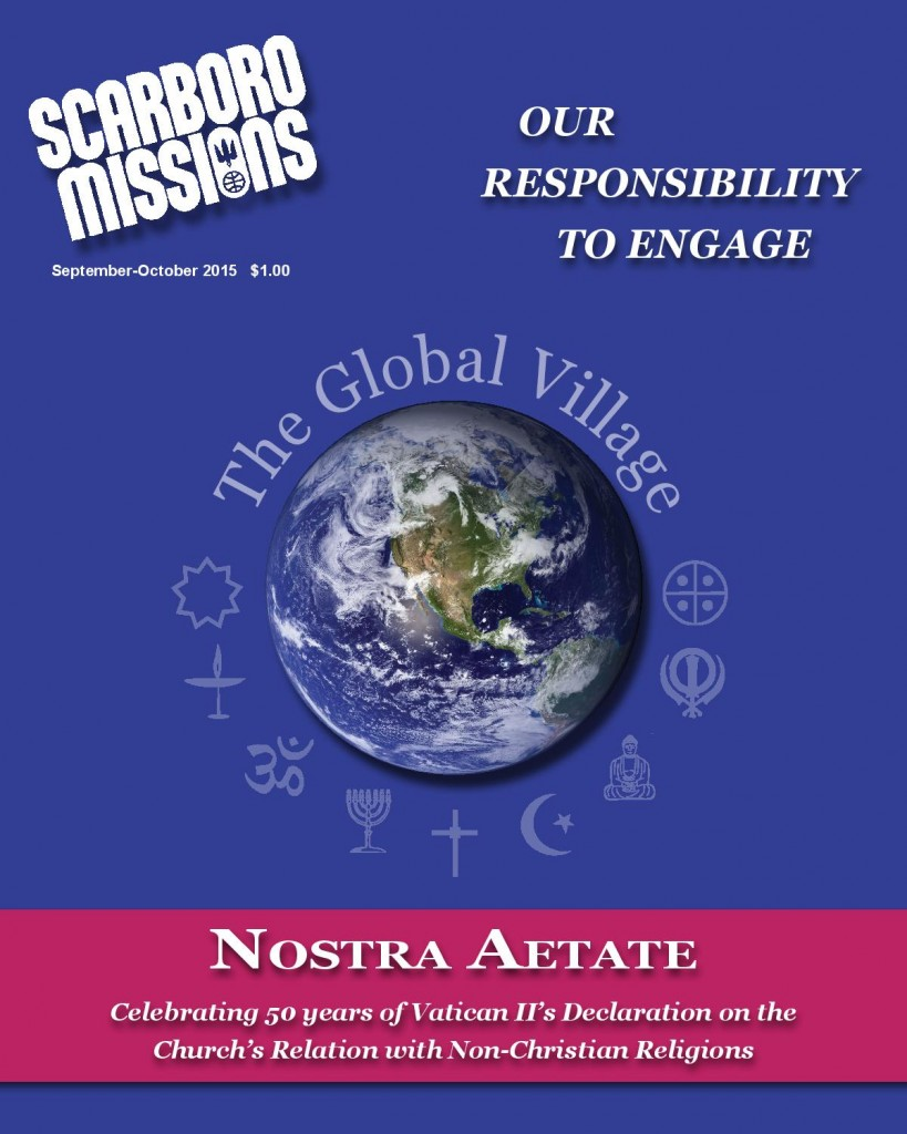 nostra aetate Declaration on the relation of the church to non-christian religions - nostra  aetate.