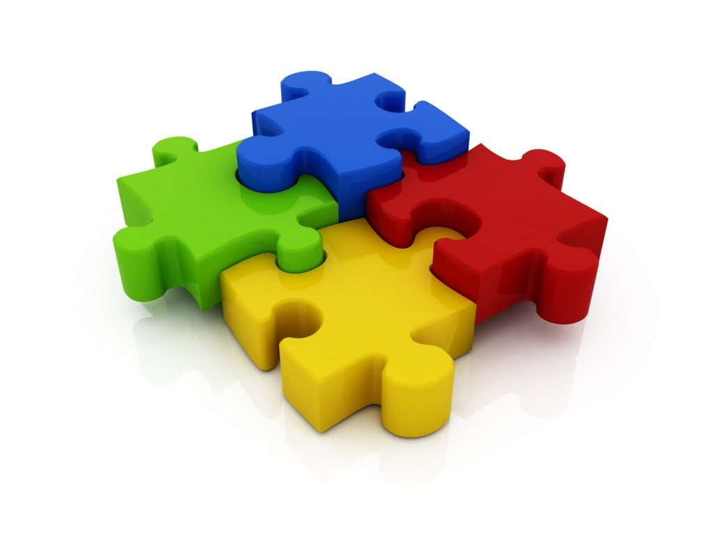 Integration: A Primary Necessity