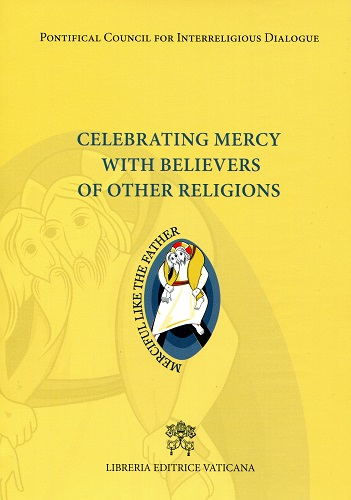 Celebrating Mercy with Believers of Other Religions
