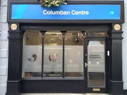 Columban Centre, Dublin