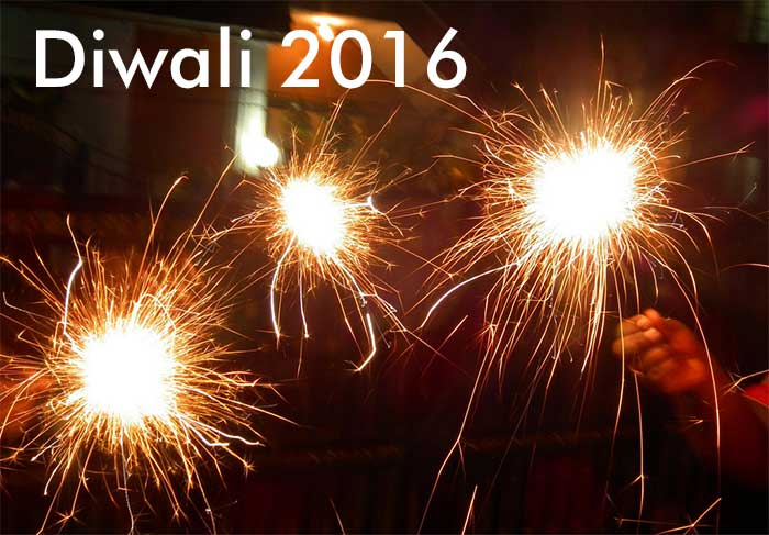 Deepavali 2016 – Hindu Festival of Light.