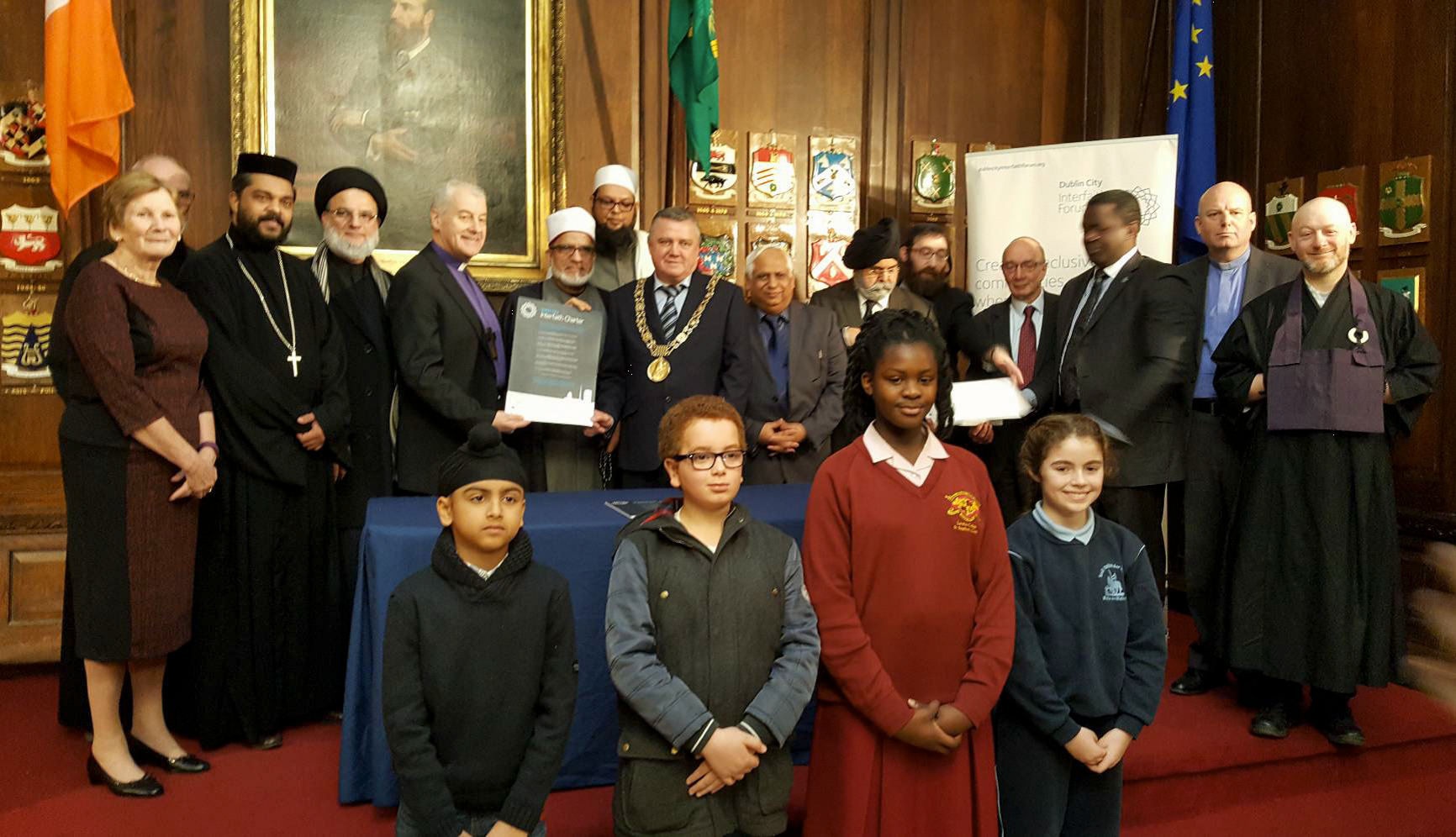 Dublin City Interfaith Forum