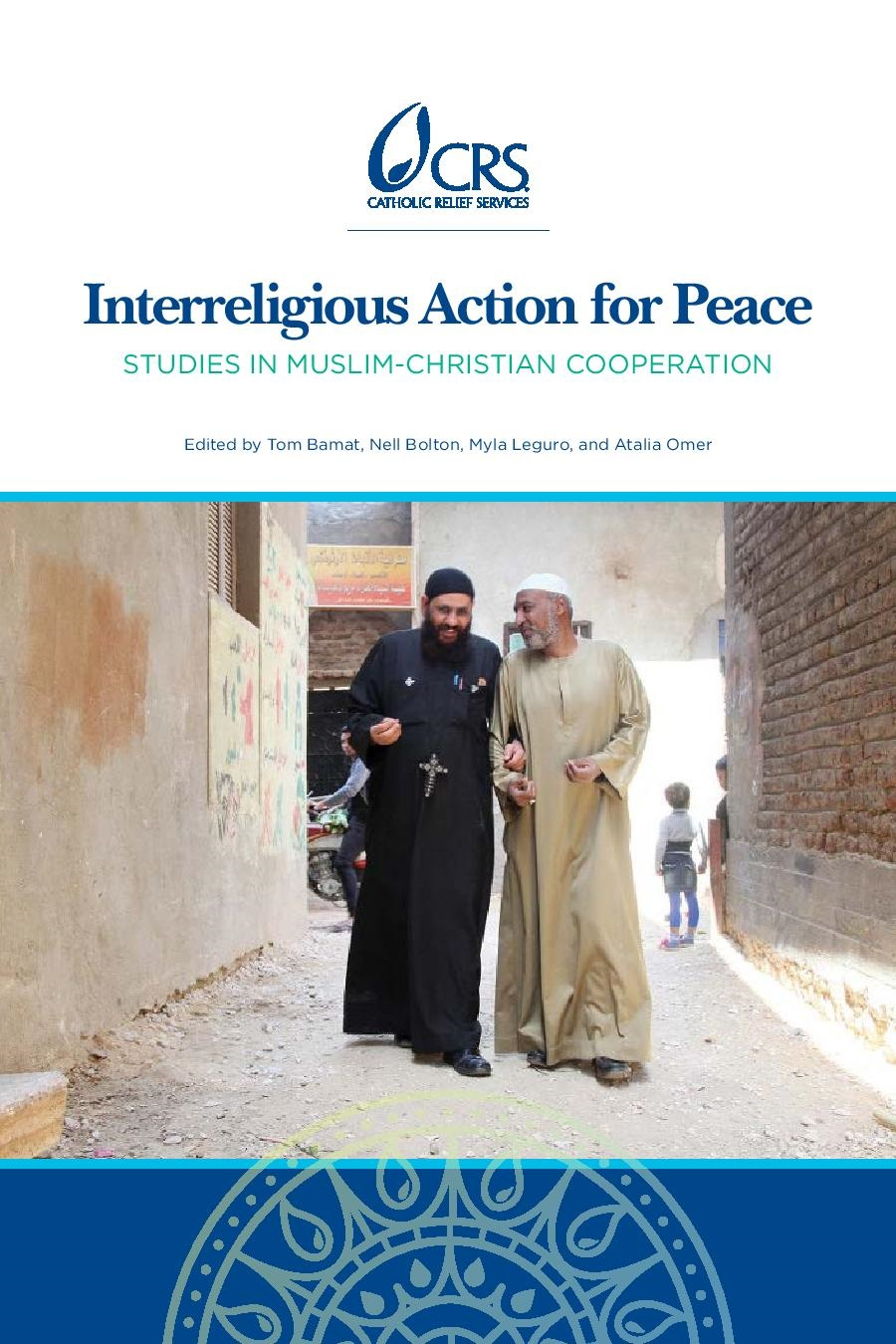 Interreligious Action for Peace