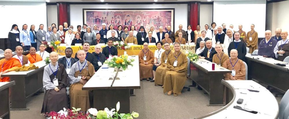 First International Buddhist-Christian Dialogue for Nuns