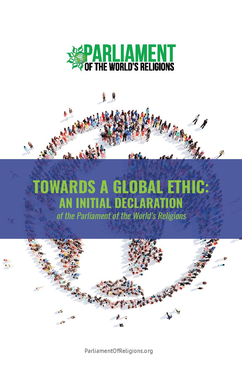 Towards a Global Ethic