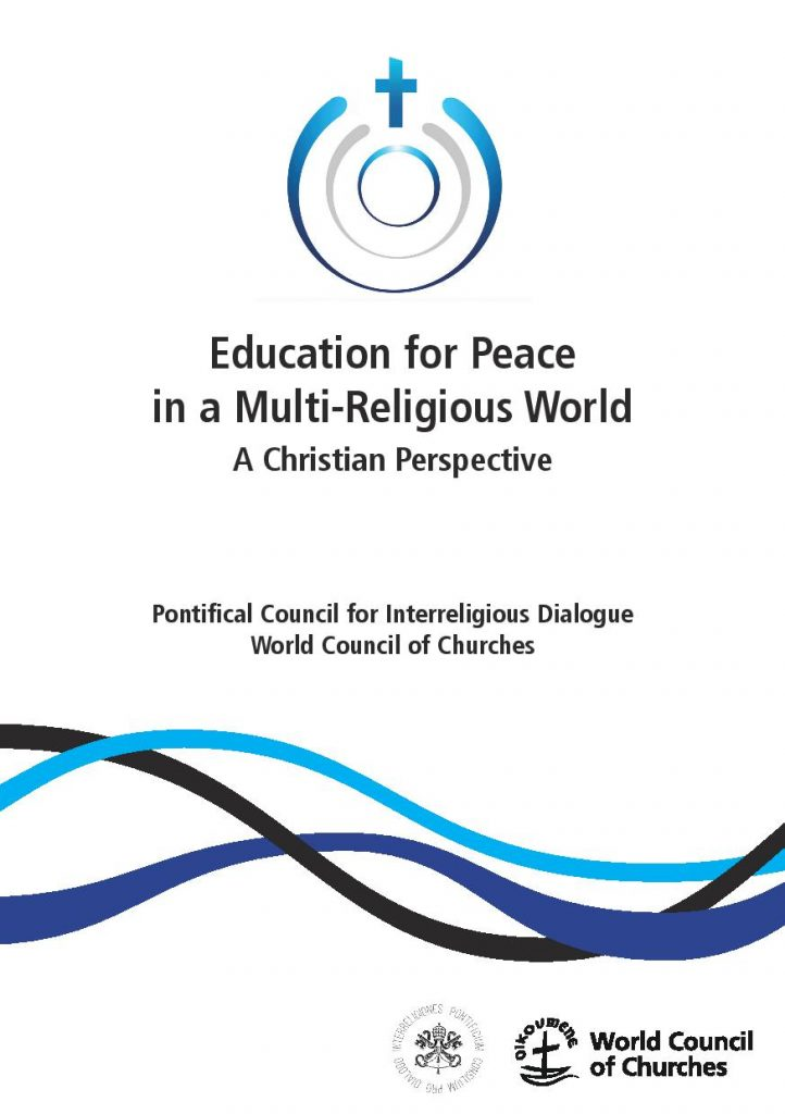 Education for Peace in a Multi-Religious World: A Christian Perspective