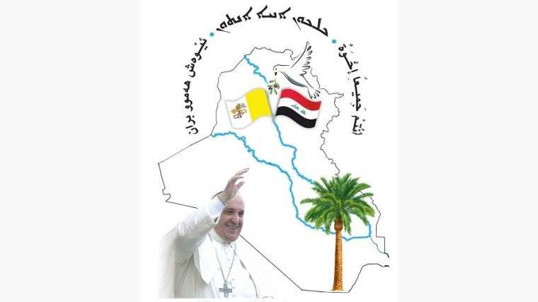 Pope Francis in Iraq, 5-8 March 2021